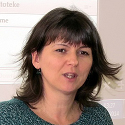 Maja Vičič Krabonja
